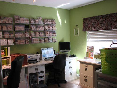 Stamp room 050