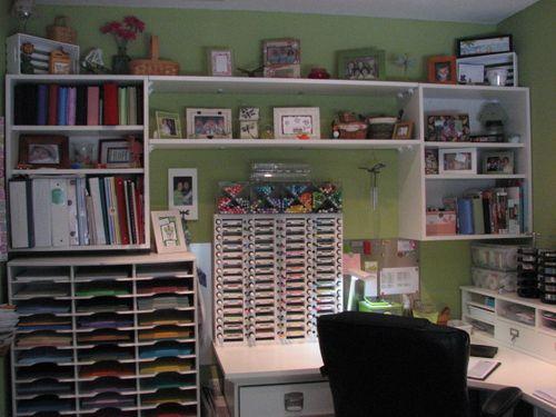 Stamp room 036