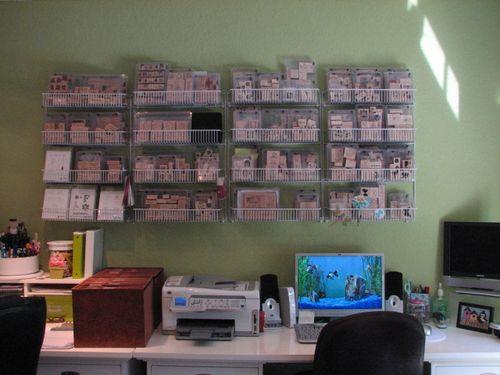 Stamp room 043