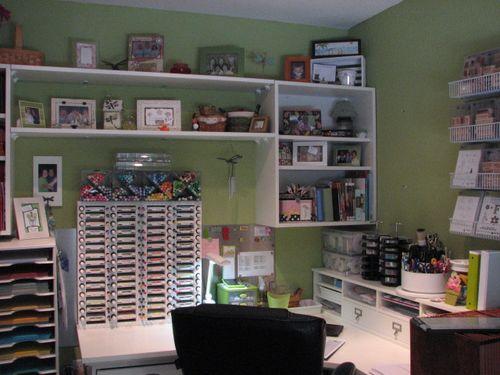 Stamp room 039