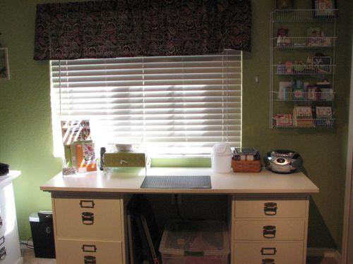 Stamp room 006