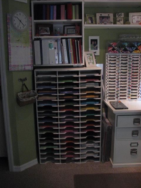 Stamp room 005