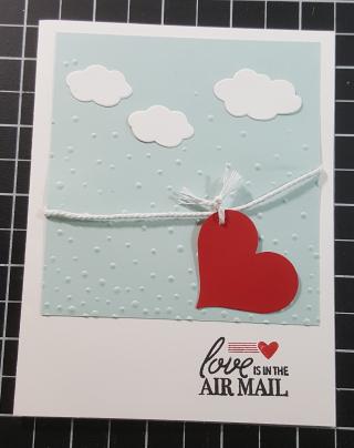 Love Air Mail