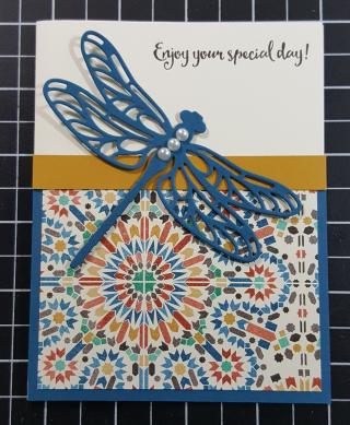 Kit 1 card 1