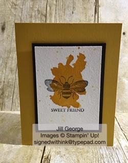 Bee Splat 2